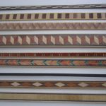 Inlay Strips / Stringing / Wide Strips