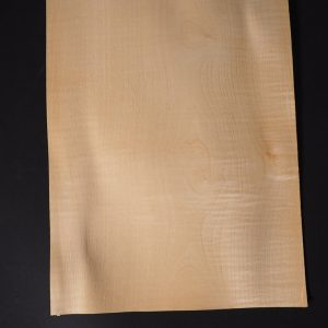 American Maple veneer sheet
