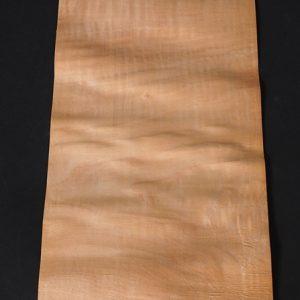 American Cherry veneer sheet
