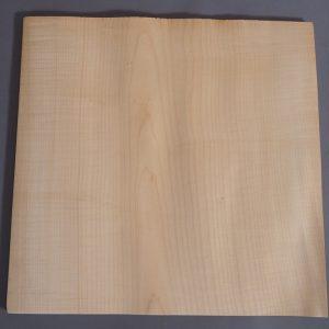 maple veneer sheet