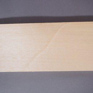 Qld Silver Ash veneer