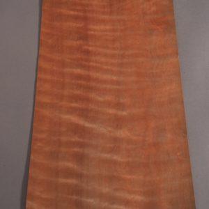 figured myrtle veneer sheet