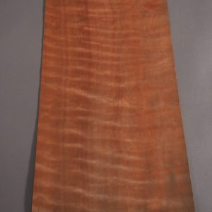 figured myrtle veneer sheet
