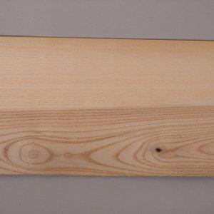 two-toned ash timber veneer