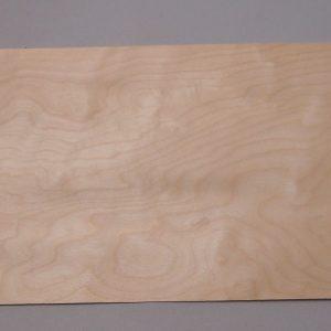 sheet of Birch veneer