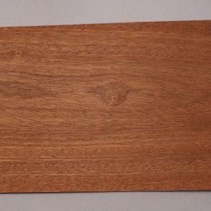 sheet of African Mahogany timber veneer