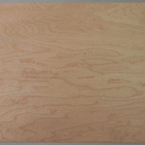 Birdseye feature in Maple veneer sheet