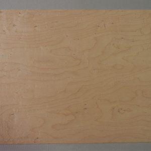 Birdseye Maple veneer sheet