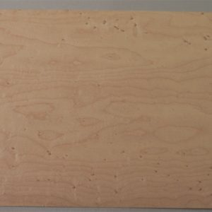Maple veneer with Birdseye figure