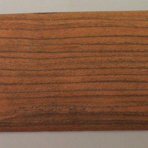 stripey silky walnut veneer sheet
