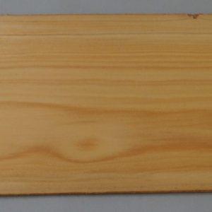 sheet of Hoop Pine timber veneer