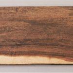 Multi coloured sheet of Blackwood Timber Veneer